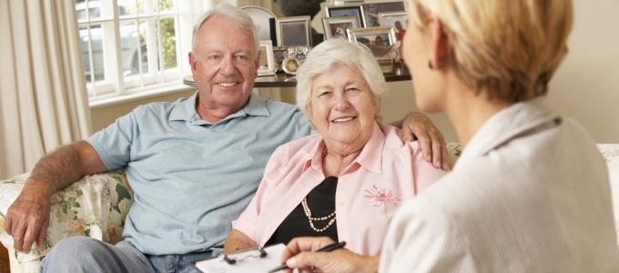 Beratung zum Pflegegrad Vetera Care
