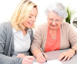 Pflegegrad beantragen mit Vetera Care