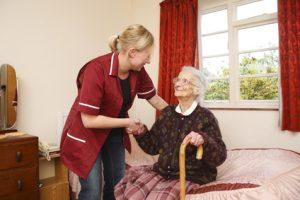 Verhinderungspflege - Urlaub von der Pflege