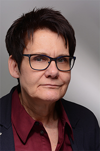 Plegebeartung Expertin Angela Kowalski - Vetara Care